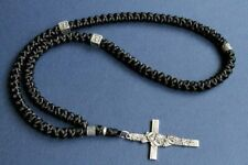 Orthodox Prayer Rope Rosary 100 knots Guardian Angel, brojanica, komboskini