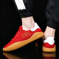 Mens Breathable Non-slip Fashion Sport Shoes Casual Outdoor Walking Sneakers Gym