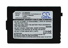Plf423042A1 Battery for Sirius S50 S50Sb1 Li-ion 3.70V 500mAh New