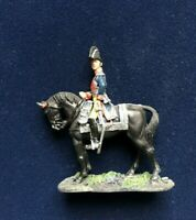 SOLDAT DE PLOMB CAVALIER EMPIRE GENERAL SAVARY 1805
