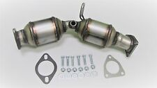 Fits: 2003 2004 2005 2006 Nissan 350-Z 3.5L D/S CATALYTIC CONVERTER COUPE ONLY