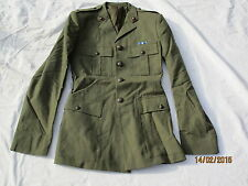 Uniform Man´s Lovat Worsted, Royal Marines, Jacket, Size 188/100/84 (dt.48)