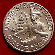 1976  Bicentennial US Washington  1/4 Dollar KM# 204