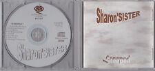 Sharon 'Sister (Sharon' Sister): steeped CD extremely rare FF MelodicRock