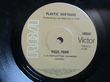 Plastic Bertrand, Ca Plane Pour Moi, punk, Australian pressing