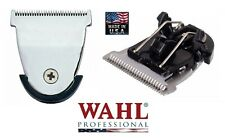 Wahl Replacement Snap-On Trimmer BLADE for Beret, Mini Figura 9868, Sterling Mag