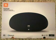 JBL Playlist by Harman Bluetooth wireless speaker with chromecast built in