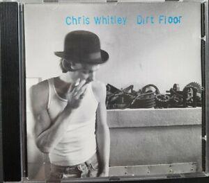 Dirt Floor von Whitley,Chris   CD   Zustand sehr gut