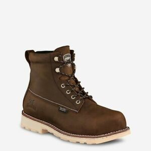 Irish Setter by Red Wing Wingshooter Steel Toe Work Boots 83622