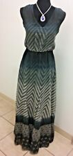 SALE!!! Jessica Simpson Women's Nyla  Maxi Dress  SIZE: MEDIUM -RETAIL $ 99.00