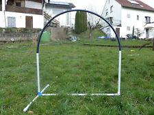 NADAC Hoopers Bogen oder Tor (Hoop), Hoopers Agility, d = 20mm, Variante 2