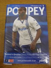 06/03/2010 Portsmouth v Birmingham City [FA Cup] . Thank you for viewing this it