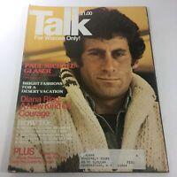VTG Talk Magazine: 1976 - Paul Michael Glaser / Diana Rigg / Celebrity Circuit