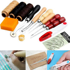 Pro Grade Leather /& Shoe Repair OSBORNE Automatic Awl T-413