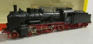 Fleischmann H0 Nr. 4160 Schlepptenderlok BR 38 2609 der DB in OVP aus Sammlung