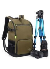 Goin Large Professional Camera backpack with waterproof cover