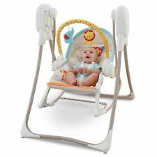 Fisher-Price 1 en 3-Swing-N-Rocker Infant berceau Play & siège de bébé Toddler
