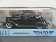 Neo scale 1:43 Chrysler Imperial tipo nr neo 46766