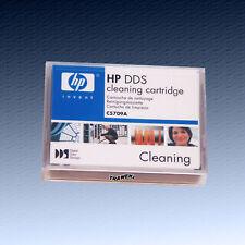 HP C5709A, DAT/DDS 4 mm Cleaning Cartridge, Reinigungskassette, NEU & OVP