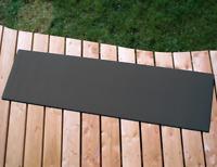 Trespass Reflx Folding Camping Mat Heat Reflective Foil /& Foam Perfect for Sleep