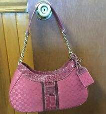 Purse, Liz claiborne, women's, new with tags,color Winterberry