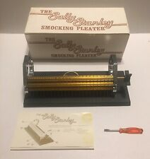 12 Sally Stanley Smocking//Pleater needles for Sally Stanley Pleaters