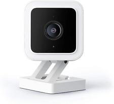Wyze Cam v3 1080p HD Indoor/Outdoor Video Camera for Security, Pets, Baby Monito