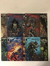 The Darkness Vol 1 #11 (1998 Top Cow Comic Books) *10 Different Variant Covers*