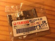 Yamaha 4FL-25919-00 support plaquette frein avant TZR125 TZR 125 93/97