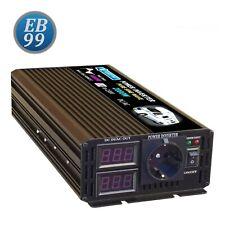 2000W 4000W 12V a 220V Inversor Onda Pura inverter elbox99