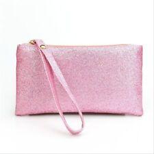 Ladies Women Fashion Clutch Zipper Wallet Long Handbag Purse Clutch coin Wallet