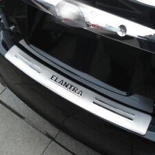 For Hyundai Elantra 2004-2014 REAR BUMPER SILL COVER PROTECTOR TRIM #53
