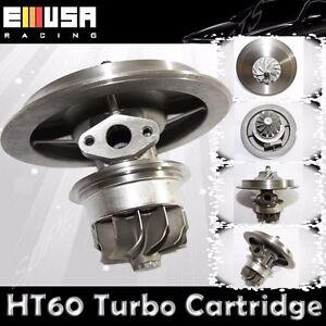HT60 Turbo Cartridge for 70-12 Cummins 3.9L 5.9L N-14 ISM ISC Engines 3537074