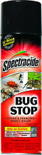 Spectracide 50967 Bug Stop Flying and Crawling Insect Killer, 16oz Aerosol *