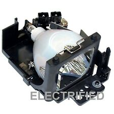 3M EP7640ILK LAMP IN HOUSING FOR PROJECTOR MODEL MP7640I