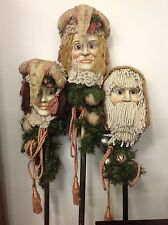 White House Christmas Decorations from Carter Administration Real Authentic RARE