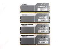 G.Skill Trident Z RGB Speichermodul 32 GB DDR4 3600 MHz - Speichermod W21-AC1428