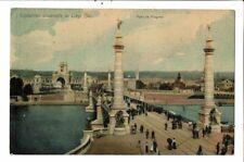 CPA-Carte Postale-Belgique-Liège Exposition de 1905- Pont de Fragnée VM22108dg