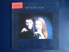 """Goûts De Luxe – Dans Un Autre Pays (Vinyl 12"""", Maxi 33 Tours)"""
