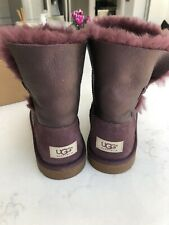 womens ugg boots size 5 Unused