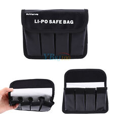 Lipo Battery Explosion-proof Safe Bag Pouch Protector For DJI OSMO Mobile SR