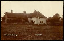 Wellhall near Eltham. Nell Gwynne's Cottage by Daniell Bros.
