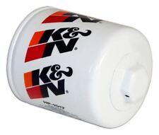 # HP-1017 K&N Oil Filter  DODGE G HUMMER JEEP PONTIAC RAM SAAB SATURN SRT SUZUKI