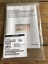 Windows Server 2012 / 2012R2  Erweiterungslizenz für 50 user mit MwSt-Rechnung.