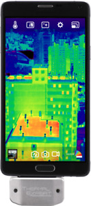 Wärmebildkamera Infrarotkamera TE-M1 240x180 USB-C 30Hz Wärmebild Thermal Expert