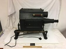 Vintage Ross Projector / Epidiascope - superb working condition !!!