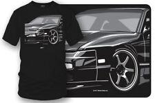 Nissan 240sx t shirt - Wicked Metal- $19.99