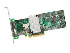 LSI MegaRAID SAS 9260-4i 512mb cache