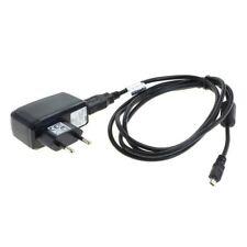Casio Exilim EX-H5 / EX-H10 Netzteil für dauerhafte Stromzufuhr / Ladegerät 100-