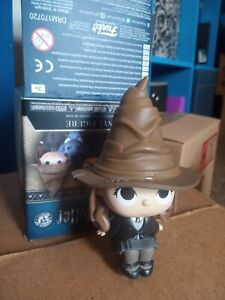 Mystery Mini vinyl Harry Potter Hermione Granger Pop toy Funko series 2 sorting